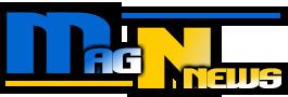 MagNews- Internetový magazín