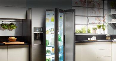 Jak na výběr nové lednice