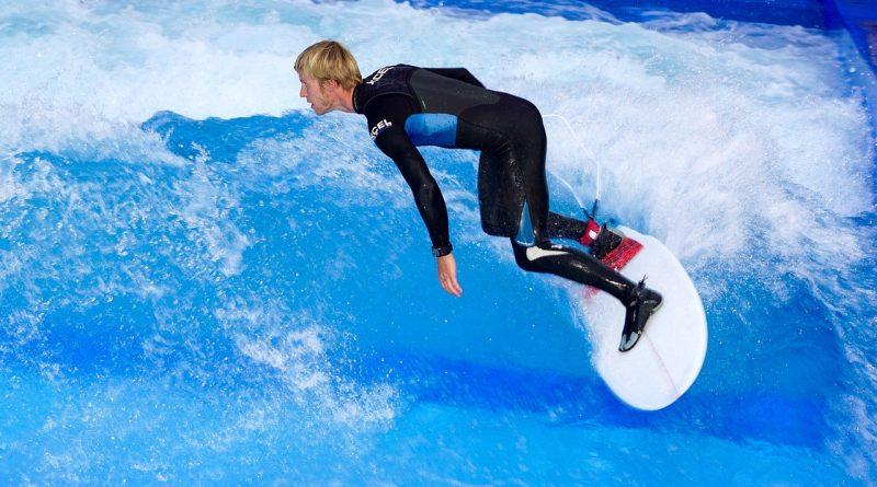 Surfování v čechách