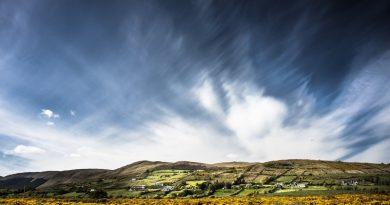 Tipy na výlet v Irsku
