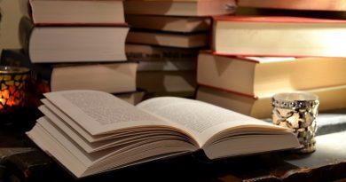 Motivační knihy